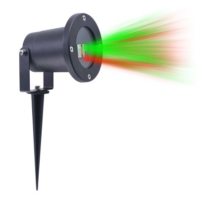 Remote control laser projection lamp AU Plug