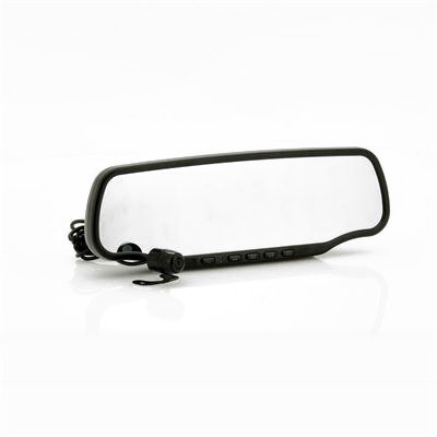 Car Rear View Mirror with Dashcam - Carmax