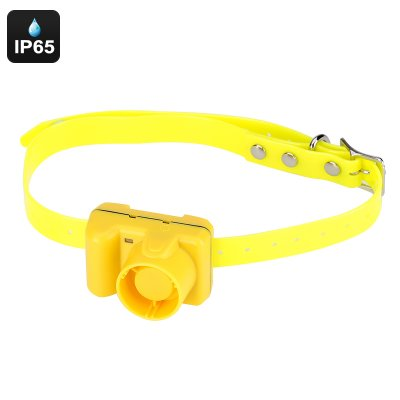 Dog Beeping Collar