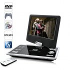Looking for a highly portable multimedia DVD player  Then look no further than the E148  Get yours now at our direct from the factory wholesale price