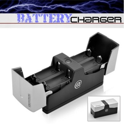 Travel Battery Charger