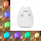 Litake LED Rechargeable Night Light Warm Whit