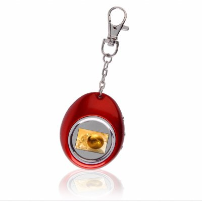 Keyring Mini Digital Photo Viewer - 1.1 inch Color LCD - 4MB