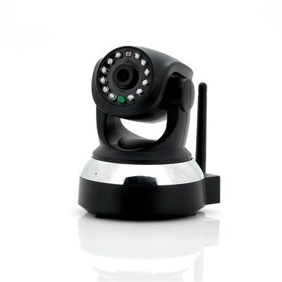 Wireless 720p Wi-Fi IP Camera - Scar