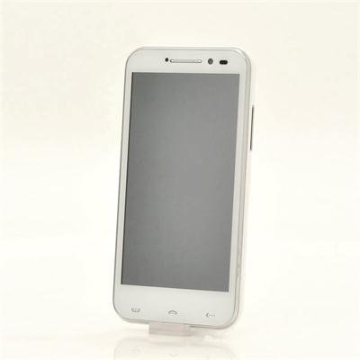 4.7 Inch 4 Core Android 4.2 Phone - White Isa
