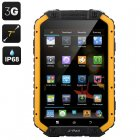 M-Fox JPad IP68 Android Tablet (Yellow)