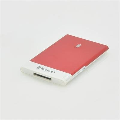 Bluetooth Dual SIM Transformer - SIM Link Red