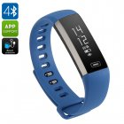 Fitness Tracker Bracelet M2S (Blue)