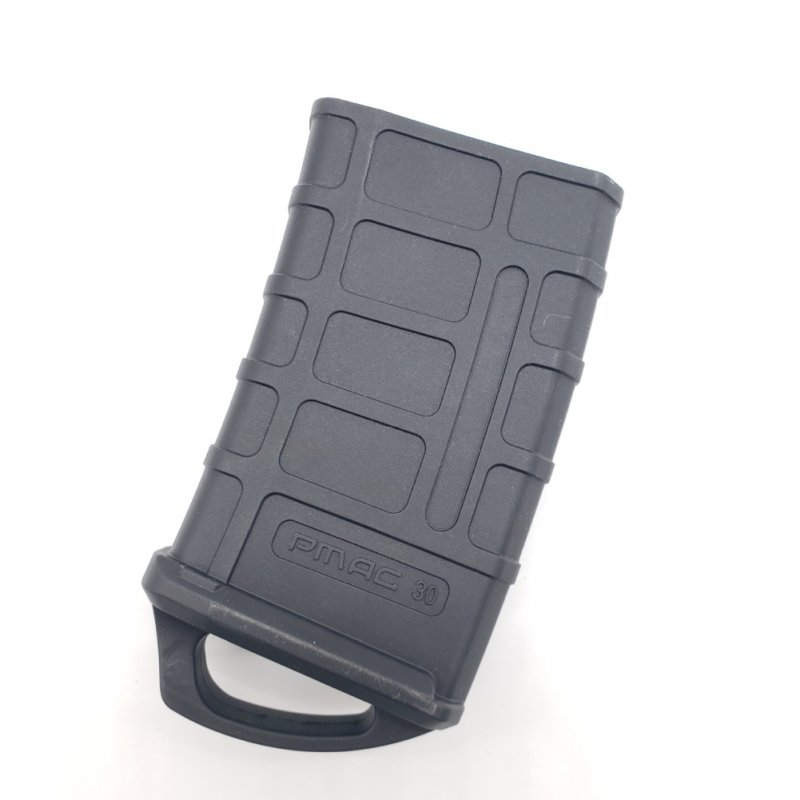 M4/M16 Fast Rubber Holster Rubber Pouch 5.56 NATO Mag Pouch Bag Water Toy  black