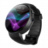 M7 Android Smart Watch has heart monitor and pedometer so can track your health as well as field calls send messages and be a phone on your wrist