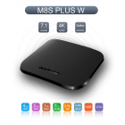 M8s Plus  Android TV Box treats you to an absolutely stunning media experience in 4K resolution  It comes with a quad core CPU for a smooth performance
