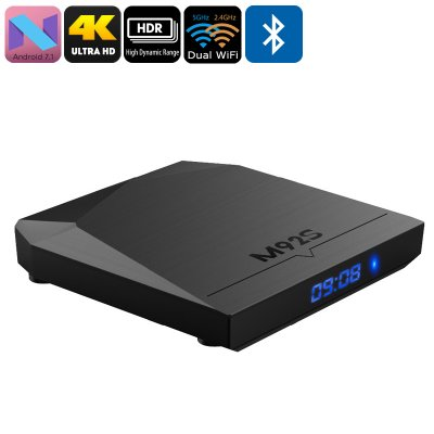 M92S Android TV Box