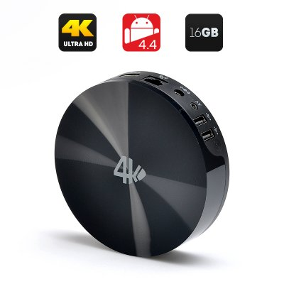 MBOX S82 16GB ROM TV Box
