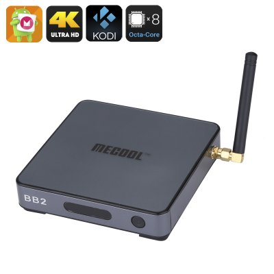 MECOOL BB2 Android TV Box