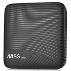 MECOOL M8S PRO L 3+32GB TV Box black, US Plug
