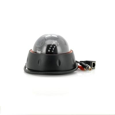 720p IP Security Dome Camera - Rogue II