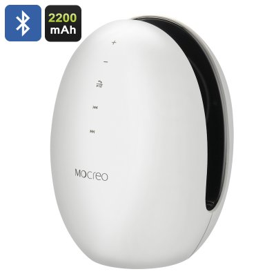 MOCREO Echoes Portable Wireless Speaker