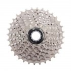 MTB Bike Freewheel 8S/9S 25 28 32 40 42T MTB Mountain Bike Flywheel 8 9 Speed Cassette Sprocket Silver_8 speed 32T