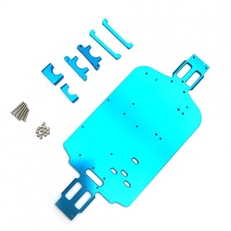 Upgrade Metal Chassis for Wltoys RC Car