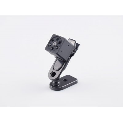 HD 1080P Night Vision Magnetic Mini Camera