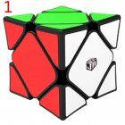 Magnetic Skewb Speed Magic Cube for Kid Gift