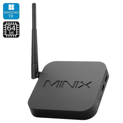 MINIX NEO Z64 Intel Mini PC