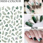 Manicure Nail Sticker Manicure Stickers Accessories Strawberry Rainbow Cherry Stickers Nail sticker_270