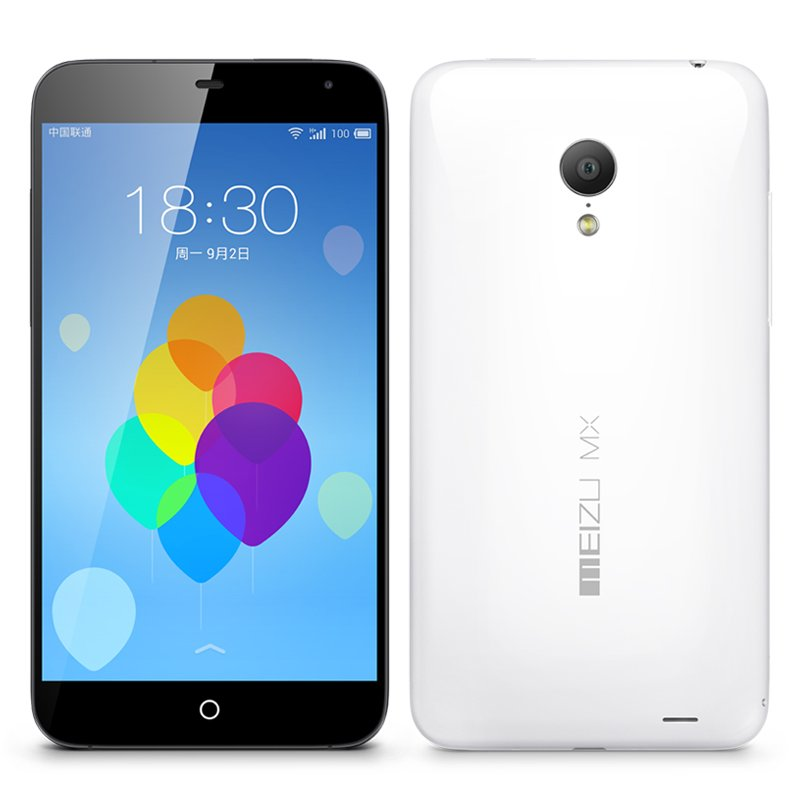 32GB ROM Meizu MX3 Octa Core Phone