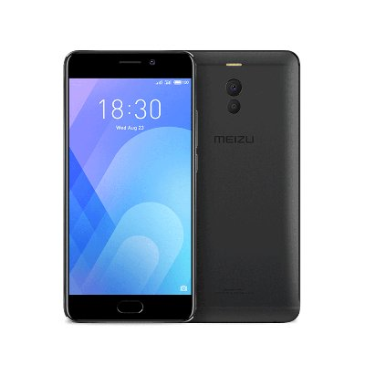 Meizu NOTE6 32GB LTE Mobile Phone Black