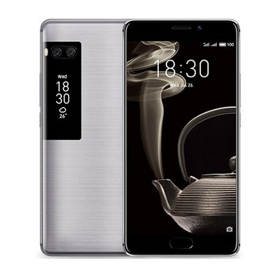 Meizu Pro7 Plus 5.7inch phone EU SPACE black