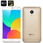 Meizu MX4 4G Smartphone 32GB (Golden)