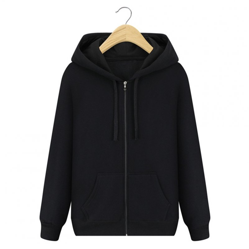 Men Casual Hoodie Simple Sports Sweatshirt