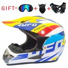 Men Fashion Motorcycle Racing Helmet