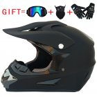 Men Fashion  Motocross Racing Helmet