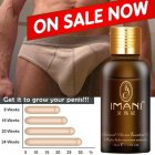 Men Penis Enlargement Erection Spray Delay Spray Male Delayed Cream