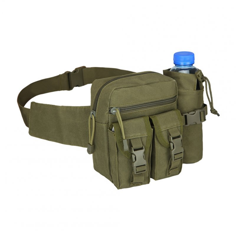 Men Travel Waist Bag