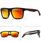 Men Women All-match Outdoor Sports Polarized UV400 Sunglasses