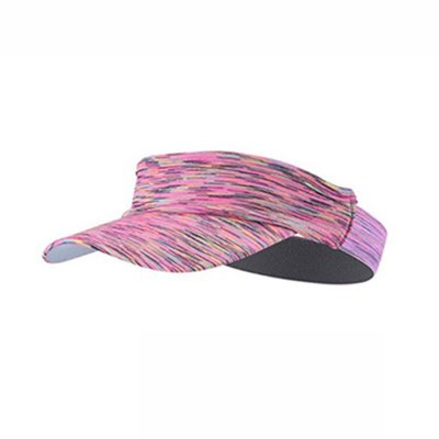 Men Women Outdoor Running Fishing Sunshade Hollow Top Training Sports Sweat Absorbent Hat ME-J-05_One size