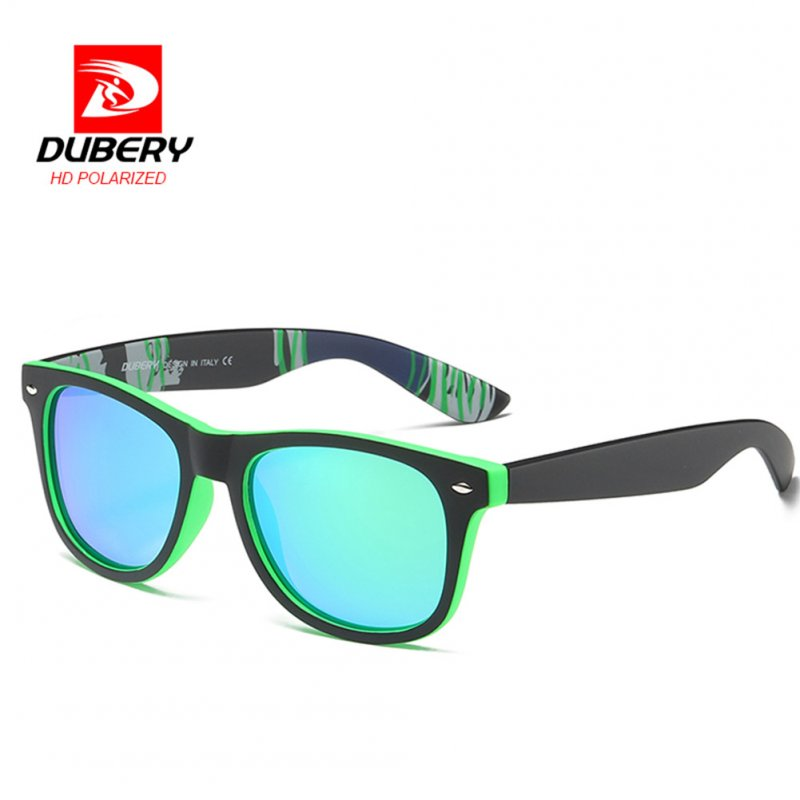 Men Women Retro Sport UV400 Polarized Driving Sun Glasses   3#