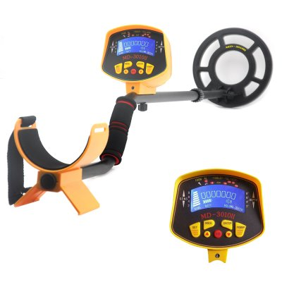 Treasure Hunter Metal Detector