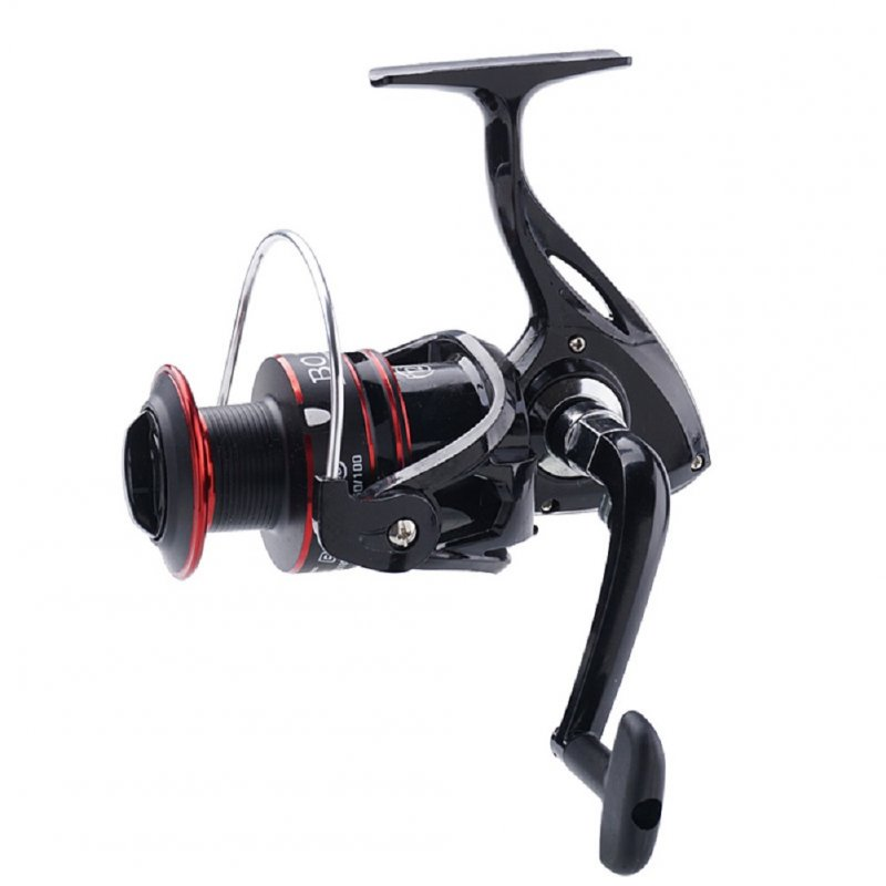 Metal Fishing Reel Spinningfishing Reel Sea Fishing Gear Rod Reel fishing tackle BA2000 type