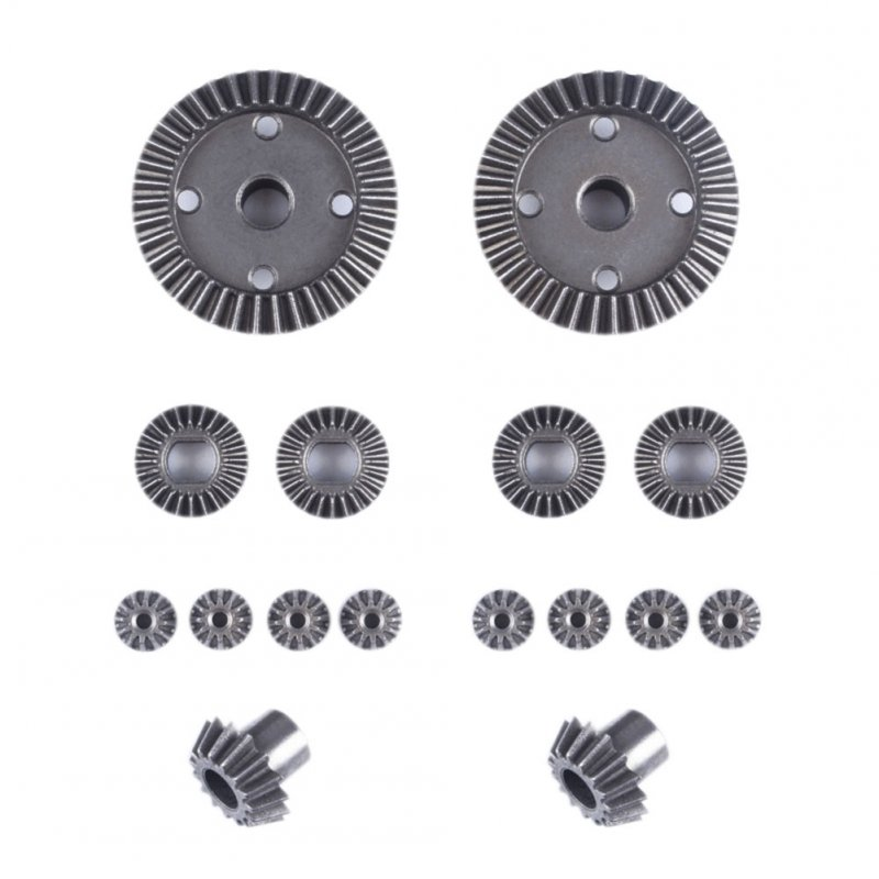 Wltoys Driving Gear Differential Set