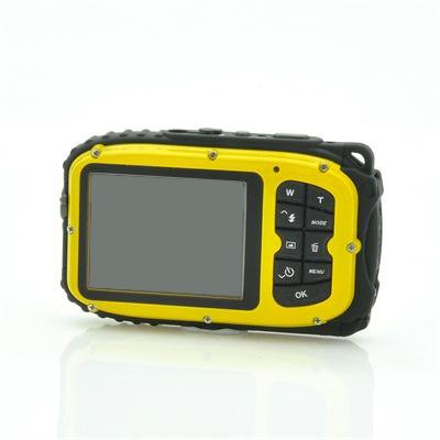 Waterproof 5MP Digital Camera - Tucuxi