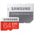 Micro SD Card Flash Memory Card White Red Card 128gb 64gb 32gb 256gb 512gb 2G