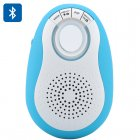 Bluetooth Speaker + Camera Remote (Blue)