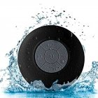 Mini Bluetooth  Speaker Portable Waterproof Wireless Hands-free Speaker Bluetooth Speaker black