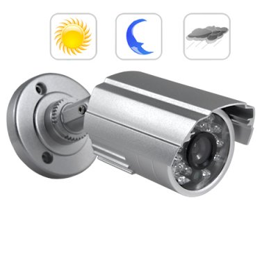 Mini Bullet Security Camera