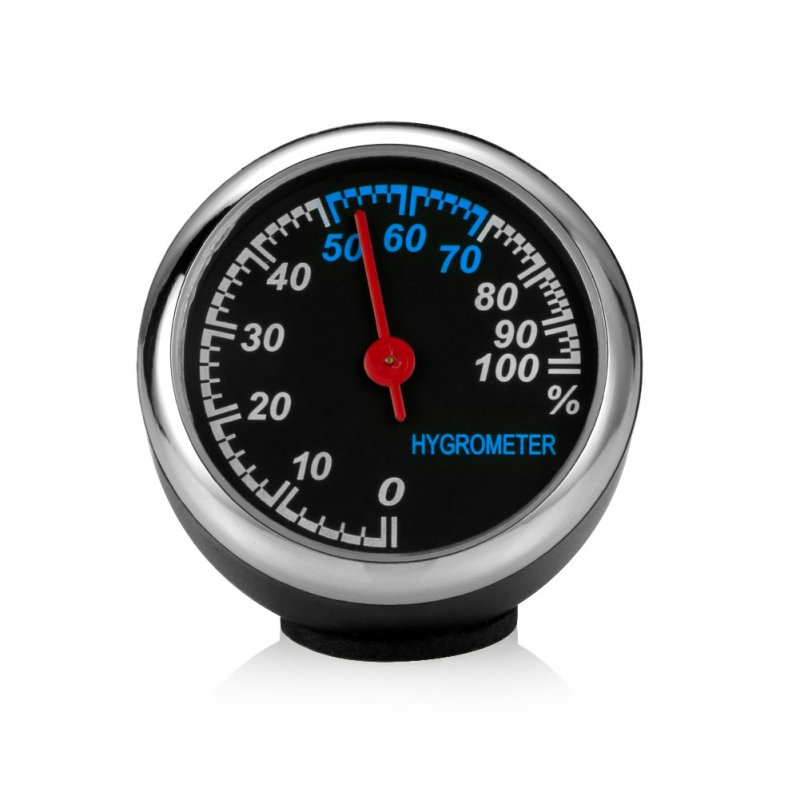 Mini Car Automobile Digital Clock