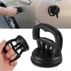Mini Car Dent Repair Puller Suction Cup Bodywork Panel Sucker Remover Tool black