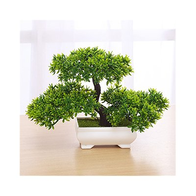 Mini Creative Bonsai Tree Artificial Plant